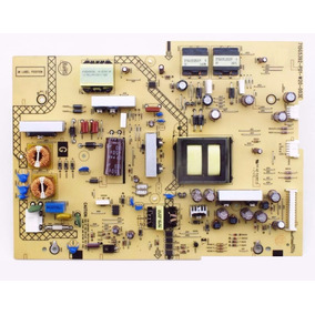 Placa Da Fonte Tv Sony Bravia 32 Modelo Kdl 32ex355