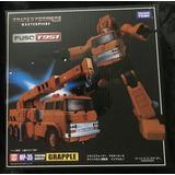 Transformers Masterpiece Grapple Ko