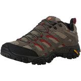 Zapato De Moab Ventilador Multisport Hombre Merrell (9 C (p