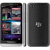 Blackberry Z30 - 16 Gb - 4g - Hd - Libre - Envios - Burzaco