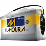 Bateria Moura M26ad 12x70 Partner Kangoo Berlingo Diesel