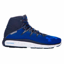 Tenis Bota Highlight Delta Charged Hombre Under Armour Ua877