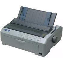 Refacciones Para Impresora Epson Fx-890