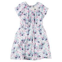 Vestidos Carters Bonnie Jean Oshkosh Tallas 2 A 10 Años