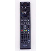 Controle Home Theater Lg Akb73775802 Akb73775801 - Original