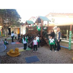 Mangrullo Para Jardin De Infantes Patio - Juegos de Aire Libre y ...