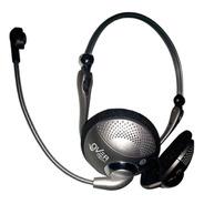Auricular Gamer Overtech Neo 25 C Microfono Pc O Notebook Pc