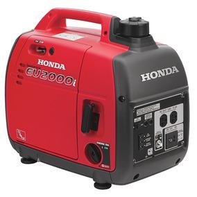 Generador Inverter Honda 2000 Watts Portatil Eu2000i