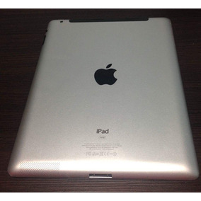 Ipad 2 Wifi Y 3g. 16gb. Impecable!