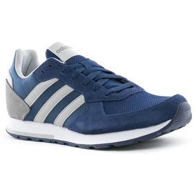 Zapatillas 8k Azul adidas