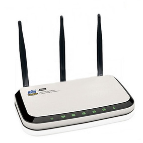Roteador Dual Band Wireless N 750 Mbps