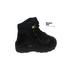 450 Calzado Botin Tipo Timberlan Niño Colección 2018 + Envio