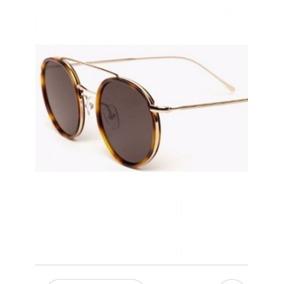 Illesteva Marrom - Óculos De Sol no Mercado Livre Brasil 9bb06f9646