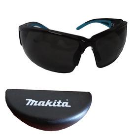 Óculos De Sol Masculino Com Plástica Makita