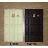 Capa Case Chocolate P/ Samsung Galaxy Y Duos S6102