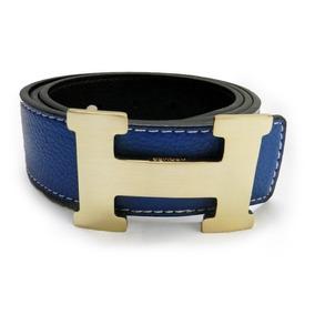 63d11fae036 Cinto Hermes Infantil Botas - Cintos Azul no Mercado Livre Brasil