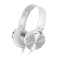 Auricular Vincha Sony Mdrxb450apwquc