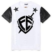 Camisa Fé Swag Last Kings Tyga Camiseta Luxo Ny La Obey