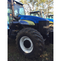 Trator Bh 180 New Holland Tm 7040 185 Cv R$ 85.000.