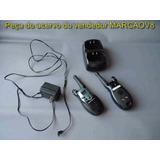 Par De Comunicador Radio Talkabout Da Motorola Modelo T5025