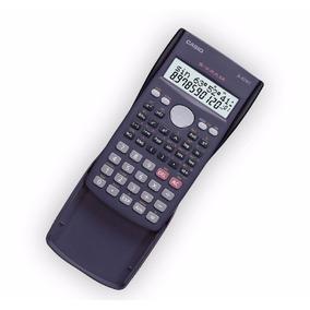 Calculadora Cientifica Casio Fx-82ms 240 Func Envio Imediato
