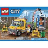 Lego City 60073 Camión De Asistencia 233 Pzs