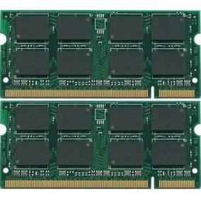 Memoria 4gb 2x 2gb Imac Intel Core 2 Duo 17-inch 2006