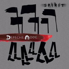 Depeche Mode - Spirit - Cd Nuevo, Cerrado