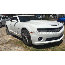 Chevrolet Camaro Ss 2013...seminuevo...