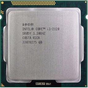 Processador Core I3 2120 1155 3.30 Ghz 3mb + Pasta Térmica
