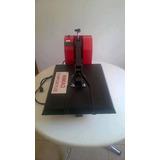 Prensa Térmica Rimaq - Stampcor Plus 40x50cm A3 Rs 2,200.00