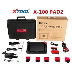 Programador Llaves Xtool X-100 Pad 2 Kilometraje Obd2