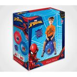 Pula Pula Spiderman