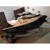 Jet Ski Sea Doo Gtx 260 Ltd 2012