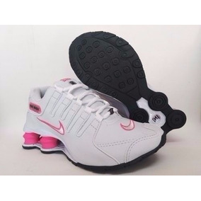 Tênis Nike para para Nike Feminino Branco no Mercado Livre Brasil eaf0c0
