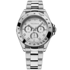 dd060831a9fa9 Relogio Technos Modelo Calibre 6p29 Feminino - Relógios De Pulso no ...