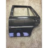 Porta Traseira Esquerda Volkswagen Gol G4 N75 Cinza Urano