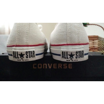 All Star N 10 Made In Usa Americano Legitimo Anos 80