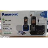 Teléfono Inhalámbrico Panasonic Kx-tg7622