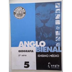 Livro Anglo Bienal 5 Geografia Manual Do Professor