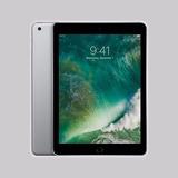 Apple Ipad 9.7 128gb 2017 Retina E. Inmediata Garantia 12 Me