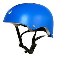 Casco Skate Infantil Lisos Bicicleta Rollers Proteccion