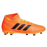 Zapatillas De Futbol adidas Nemeziz 18.3 Chimpun Botin Nuevo
