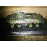 Imperdible Coleccion De 8 Tanques De Guerra Escala 1/72