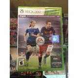 Fifa 16 Nuevo Xbox 360