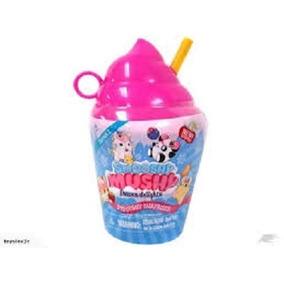 Smooshy Mushy Série 1 - Frozen Delight Rosa - Toyng