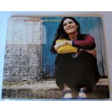 Cd Mônica Salmaso - Iaiá (2004) Bisc.fino Novo - Lacrado!!