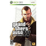 Grand Theft Auto Iv Special Edition. Xbox 360. Nuevo