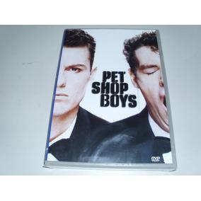 Dvd Pet Shop Boys