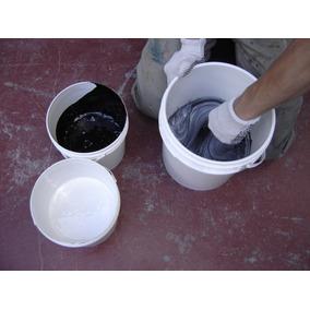 Adhesivo Pegamento Epoxi Tachas Mesadas Marmoles Pisos 1,5kg